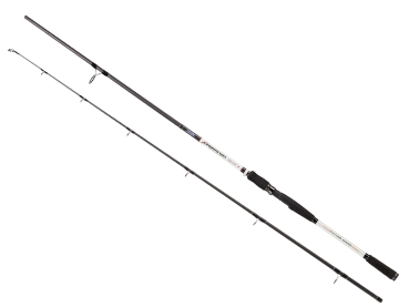 JENZI XPERANZA Outdoor~Adventure 25-45g - 2,40m - Street Fishing